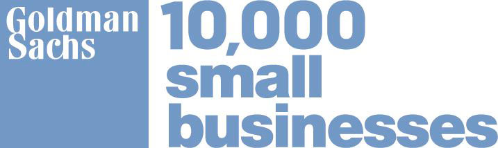 Goldman Sachs 10K Small Business